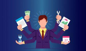 Проджект/Продакт-менеджер порталов о трейдинге и инвестициях