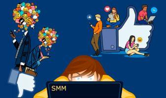 SMM-специалист