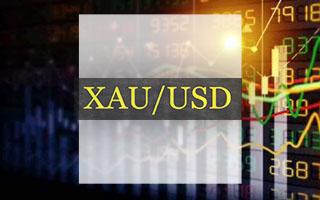 Прогноз XAU/USD на 10-13 августа