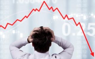 Самые крупные экономические кризисы в истории и кто на них заработал