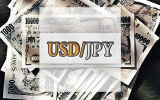 Прогноз USD/JPY