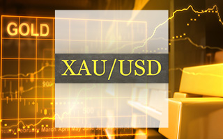 Прогноз XAU/USD