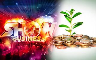 Кто из звезд шоу-бизнеса инвестирует в акции и в какие