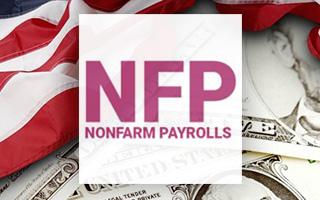 Прогноз по публикации Nonfarm Payrolls