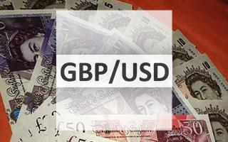Аналитика движения валютной пары фунт-доллар