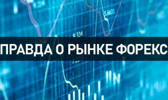 Вся правда о рынке Форекс