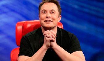 Илон Маск: биография и история успеха
