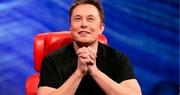 Илон Маск: биография