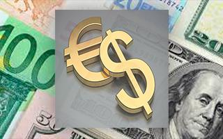 EUR и USD