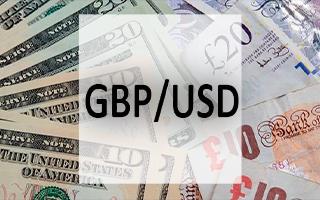 GBP и USD