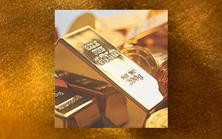 Прогноз золота на 22-28