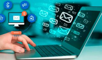 Вакансия Email-маркетолог