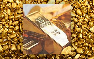 Золото на 29 сентября