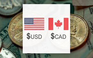 USD/CAD на 05-11 октября