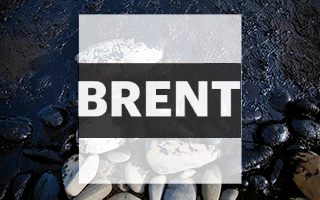 Brent на 06-12 октября