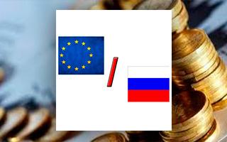 EUR/RUB на 07-13 октября