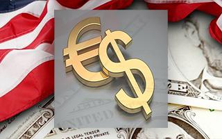 EUR/USD на 08 октября