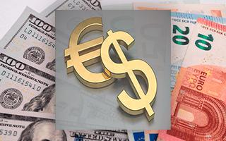 EUR/USD на 11-17 октября