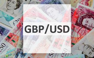 Прогноз стоимости GBP/USD на 11-17 октября