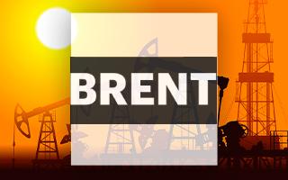 Brent на 13-19 октября