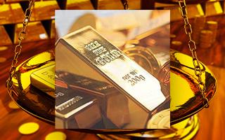 Gold на 13-19 октября