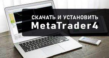 Install MetaTrader 4