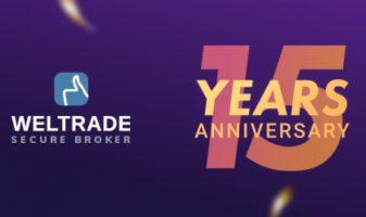 15 Years Anniversary Demo Contest